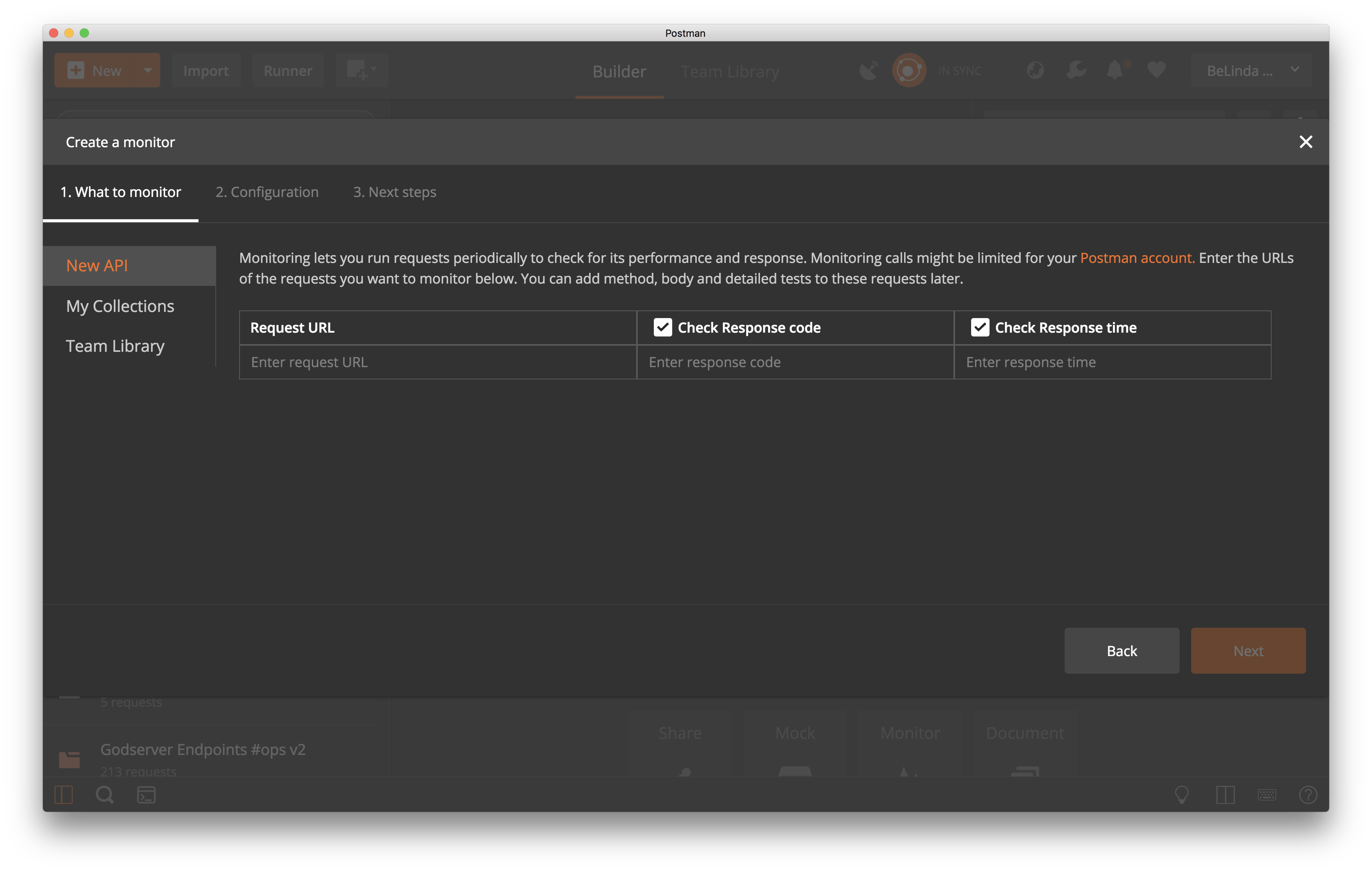 Create collections, documentation, and more with Postman's NEW