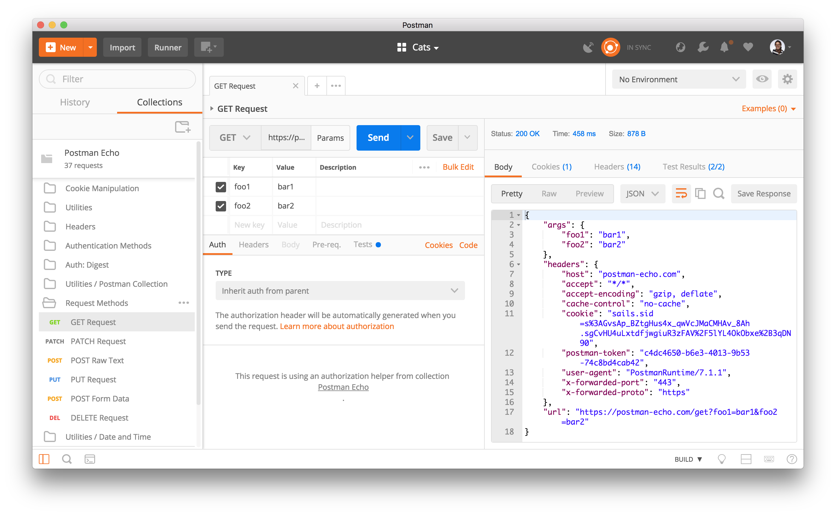 First 5 things to try if you're new to Postman - Postman Blog