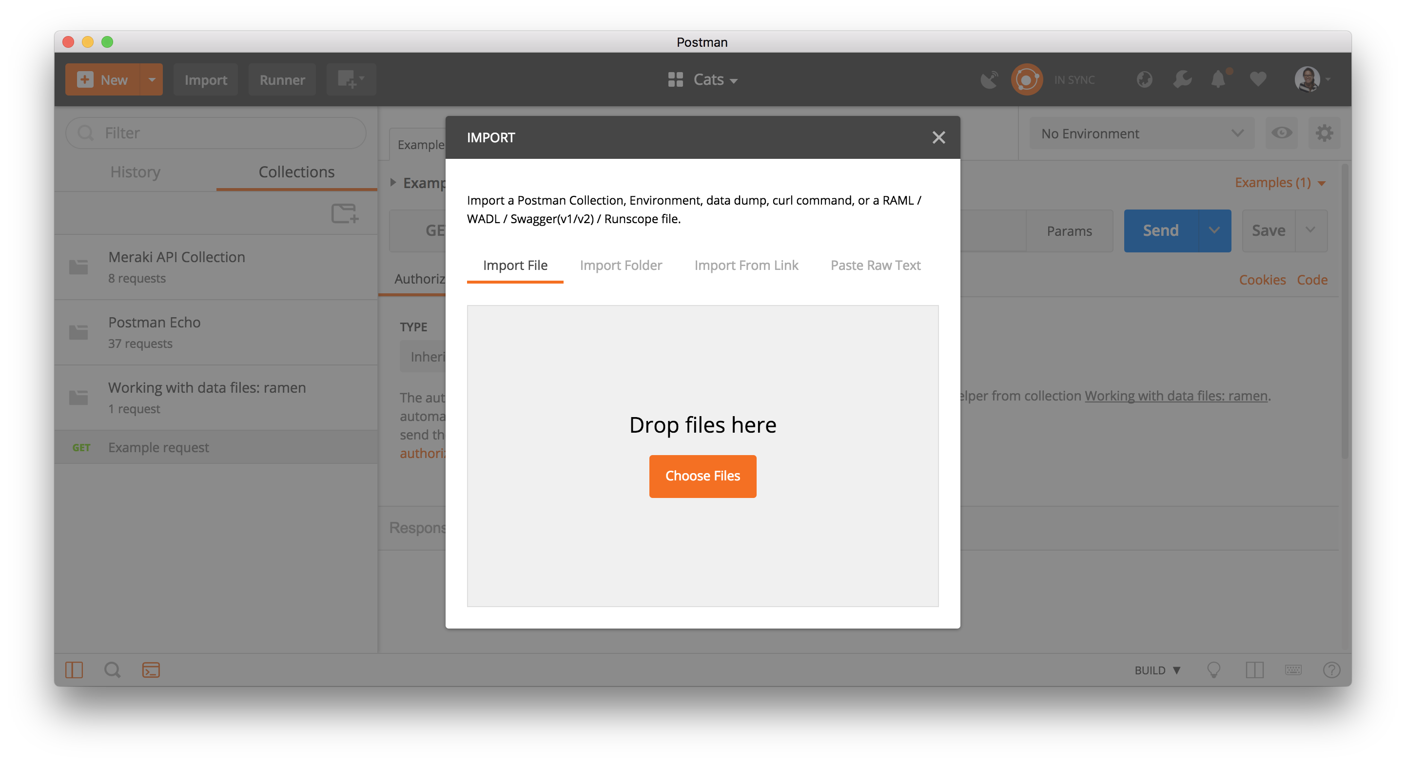 Integrations: how Postman plays with some of your favorite