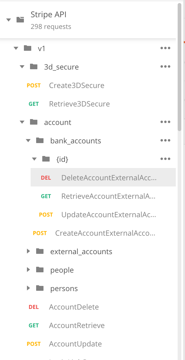 Postman Supports OpenAPI 3.0